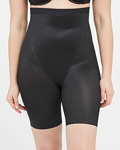 Spanx  Thinstincts  high waisted mid thigh shorts