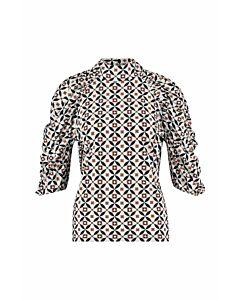 Studio Anneloes Amalia royal blouse 05461