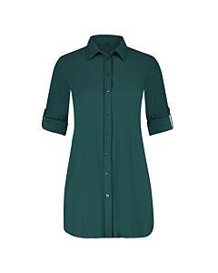 Basics+ blouse long SL 10192089