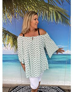 Day  Blouse Marell