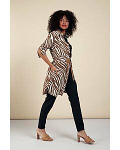 Studio Anneloes Woopsy tiger tunic 06016