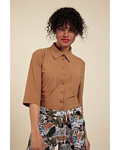 Studio Anneloes Rowy blouse 06027