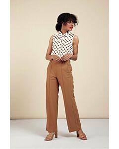 Studio Anneloes Rae trousers 06030
