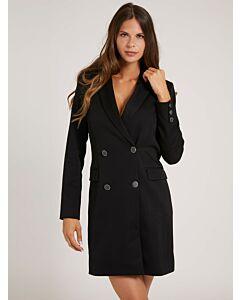 Guess Emmanuela Dress W1BK02 W5D20 JBLK N