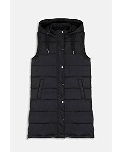 Rino Pelle  Cameron hooded waistcoat