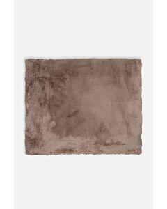 Rino Pelle  Keslin faux fur blanket