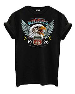 Azuka  T-Shirt Riders