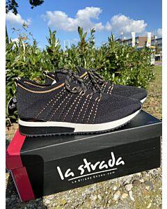 La Strada  Black Knitted 2100011SA