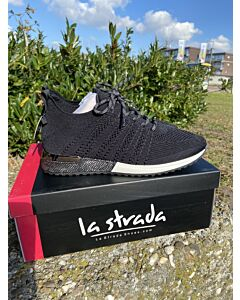 La Strada  Black knitted 183264SA