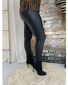 Monday  Super Skinny Legging Leatherlook