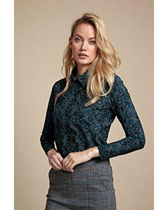 Studio Anneloes  Poppy flower shirt 06417