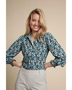 Studio Anneloes  Edey flower blouse 06420