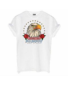 Azuka  T-Shirt Wildness