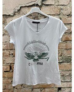 Ely  T-shirt Rebel Tour