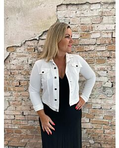 Iz Naiz  3399 Cowboy jacket