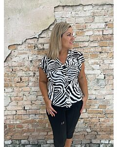 Iz Naiz  3734 Top Roezel Zebra