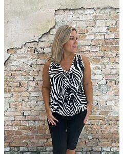 Iz Naiz  3382 Top Zebra
