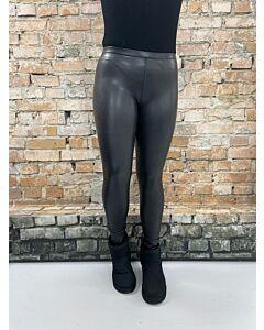 Norfy  18013 leatherlook legging