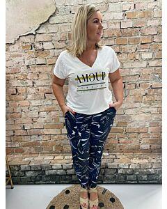 Exxcellent  Marja t-shirt