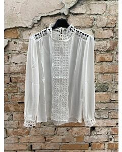 Ver  Blouse kant 5137 Quinty