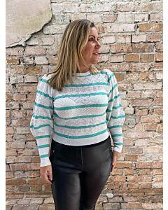 Ver  Truitje 390 stripes Vera