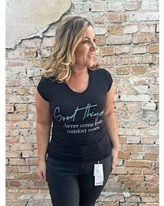 Ely  T-Shirt Good Things