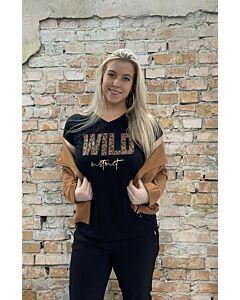 Ely  T-shirt wild