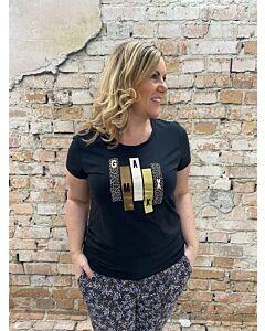 G-Maxx g-t-shirt Demi T-shirt