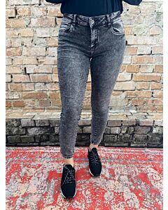 Toxik3  Jeans Grijs L1857-5