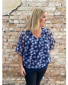 Zhenzi  blouse 2103243