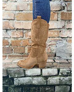 Footwear  NC989P Cowboy Boots Hennie
