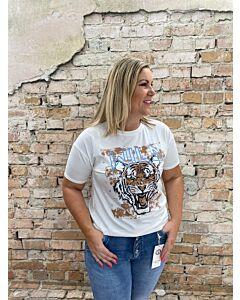 NK  T-shirt wild