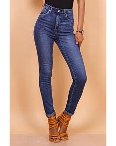 Toxik3 jeans blauw L185-J23
