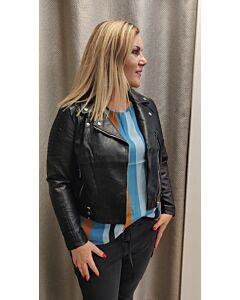 Veromoda short coated jacket Kerriultra