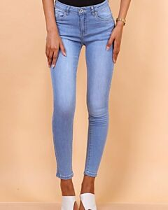 Toxik3 jeans lichtblauw H2382-1