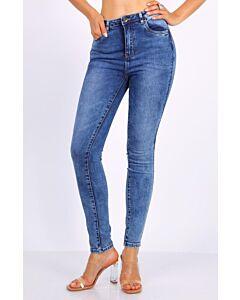 Toxik3 jeans blauw L185-J31
