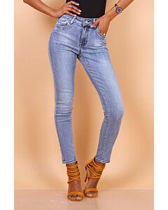 Toxik3 jeans lichtblauw L3061-1